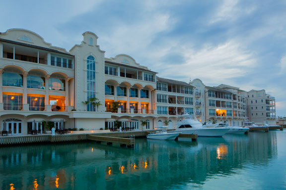 New-Barbados-Resort-To-Open-In-January