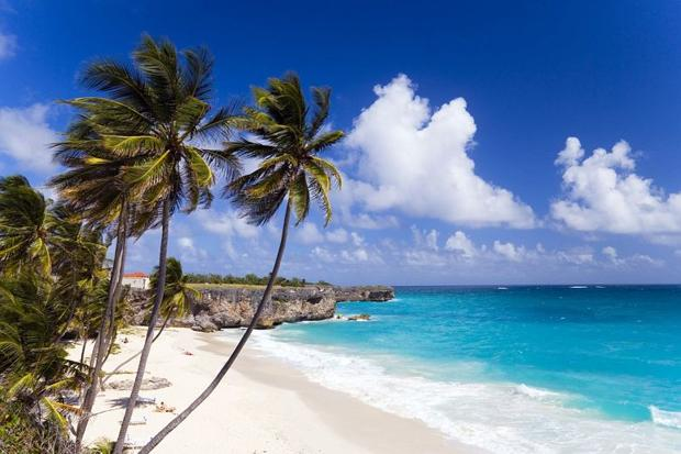 The Sun is Shining Again on Barbados