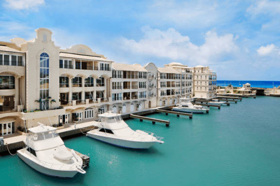 Luxuria Lifestyle: PORT FERDINAND, BARBADOS – LUXURY VILLAS IN A BOATER'S PARADISE!