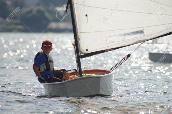 Ahoy Mates! Hop aboard and have fun in our New Kids Sailing Camp