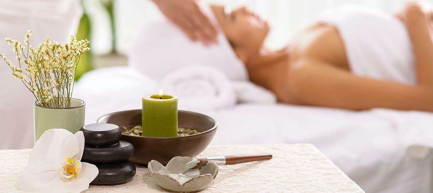 Spa Packages 1