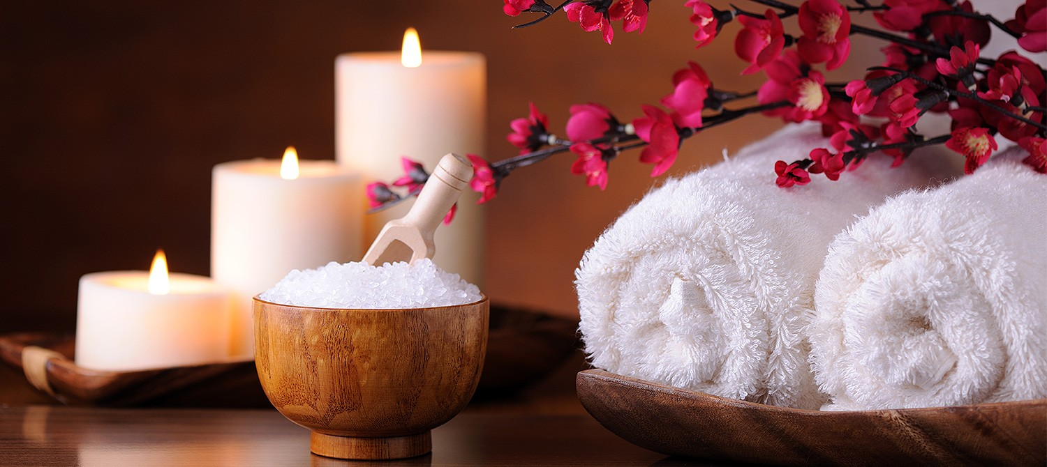 Spa Packages 2