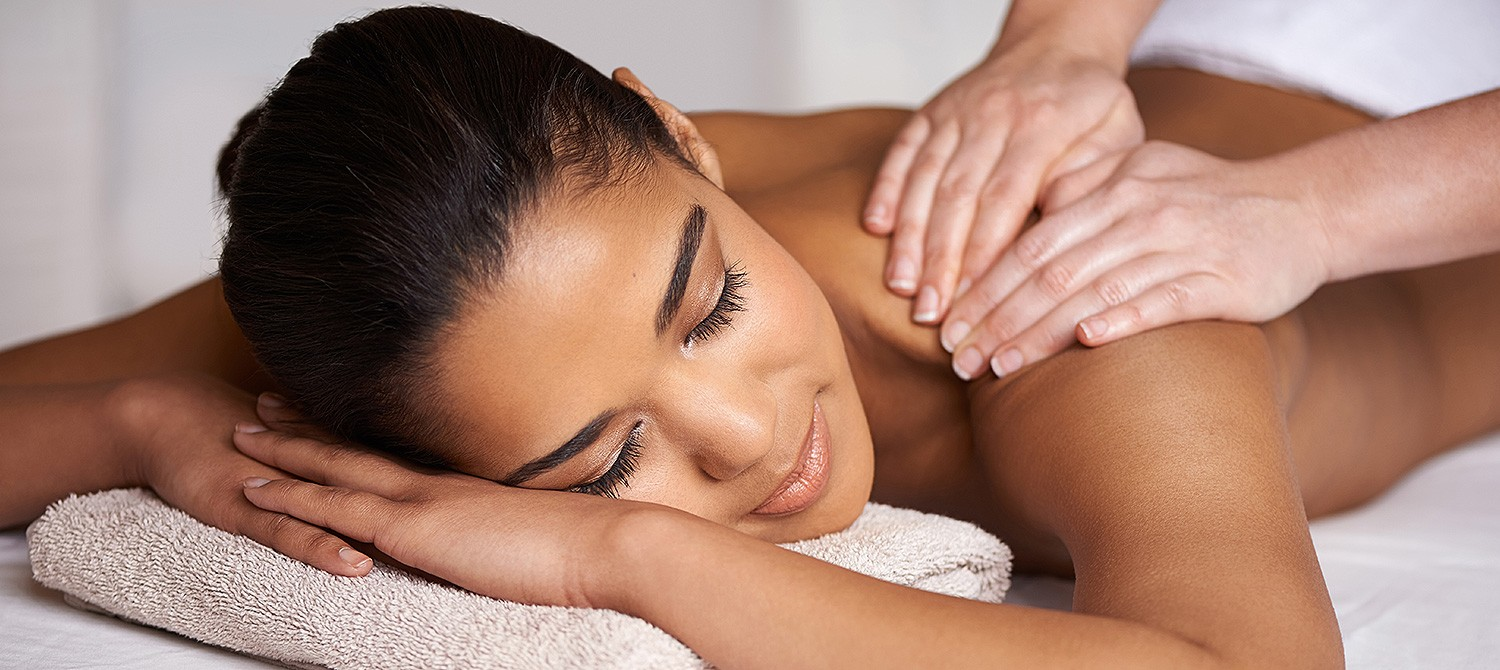 Spa Packages Main Image